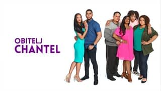 Obitelj Chantel