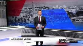 Lokalni izbori 2021. : Sučeljavanje - Split : 27.05.2021.