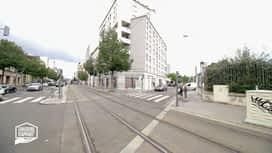 Chasseurs d'appart : Lyon et sa banlieue 3/5 : Caroline - Léo - Grégory