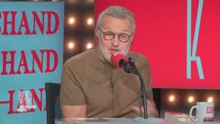 Invités : Arielle Dombasle et Laurent Ruquier