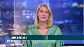 RTL INFO Bienvenue : Emission du 28/05/21