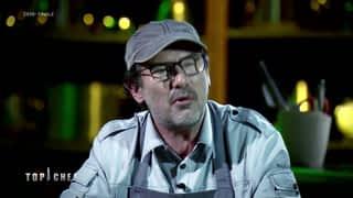 Top Chef : Emission 16 - Demi-finale
