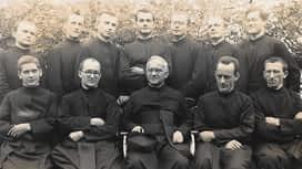 XXI. század : XXI. század – Nagy Töhötöm jezsuita szerzetes élete (2021-05-31)