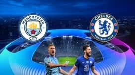 Champions League : Finale : Man City - Chelsea : Les buts