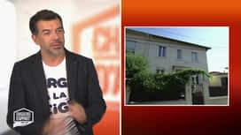 Chasseurs d'appart : Lyon et sa banlieue 4/5 : Caroline - Léo - Grégory
