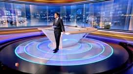RTL INFO Bienvenue : Emission du 31/05/21