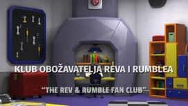 Rev&Roll : Epizoda 50 / Sezona 1