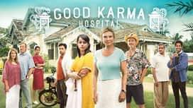 The Good Karma Hospital en replay