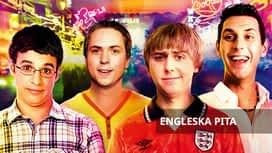 Engleska pita en replay