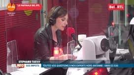 La matinale Bel RTL : Emission du 2 juin