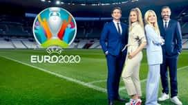 UEFA EURO 2020 en replay