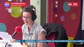 La matinale Bel RTL : Emission du 03/06