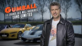 Gumball, la course des milliardaires sans limites