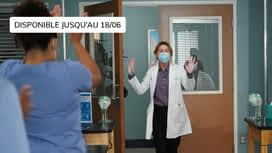 Grey's Anatomy : S17E17 Quelqu'un a sauvé ma vie ce soir
