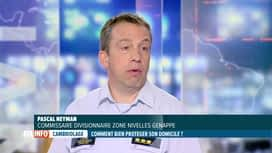 RTL INFO Bienvenue : Emission du 04/06/21
