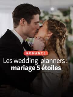 Les wedding planners : mariage 5 étoiles