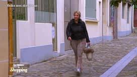 Les reines du shopping : Caterina