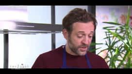 Top Chef : Les grands duels : Spéciale régions : Bretagne (Tiffany Depardieu) ...