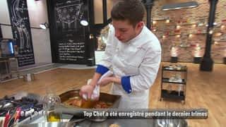 Top Chef : Emission 17 - Demi-finale