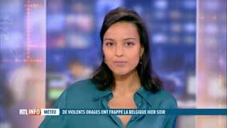 RTL INFO 13H : RTL INFO 13 heures (05/06/21)