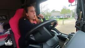 Les reines de la route : Emission 2