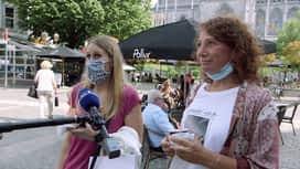C'est pas tous les jours dimanche : Les Belges non vaccinés, discriminés ?