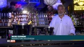 RTL INFO 19H : Coronavirus: le secteur de la nuit n'a toujours pas de perspective ...