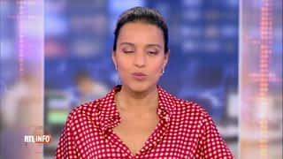 RTL INFO 19H : RTL INFO 19 heures (06/06/21)