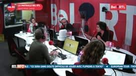 La matinale Bel RTL : Emission du 07/06