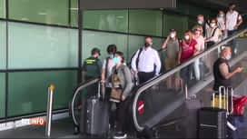 RTL INFO 13H : Coronavirus: l'Espagne et le Maroc s'ouvrent aux touristes