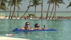RTL INFO 13H : Coronavirus: les Belges comptent-ils partir en vacances cet été et...