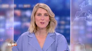 RTL INFO 13H : RTL INFO 13 heures (07/06/21)