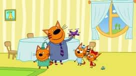 Tri mace : Epizoda 42 / Sezona 2