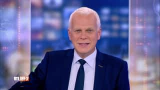 RTL INFO 19H : RTL INFO 19 heures (07/06/21)