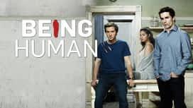 Being Human en replay