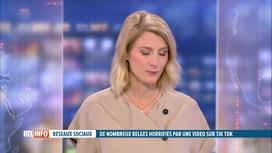 RTL INFO 13H : Une vidéo de décapitation secoue et choque les réseaux sociaux