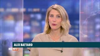 RTL INFO 13H : RTL INFO 13 heures (08/06/21)