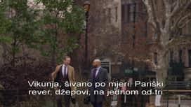 Instinkt : Epizoda 11 / Sezona 2
