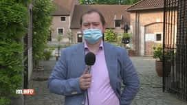 RTL INFO 19H : Coronavirus: Fabian Hermans revient sur le déconfinement dans l'Horeca
