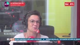 La matinale Bel RTL : Emission du 09/06