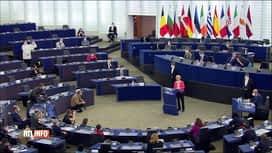 RTL INFO 13H : Le Parlement européen donne son feu vert final au certificat Covid