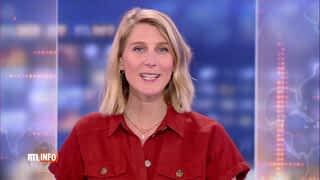 RTL INFO 13H : RTL INFO 13 heures (09/06/21)