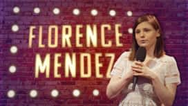 Le Stand-Up Show : Florence Mendez