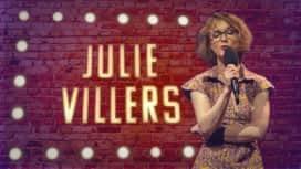 Le Stand-Up Show : Julie Villers
