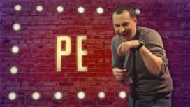 Le Stand-Up Show : PE