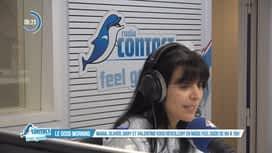 Le Good Morning : Emission du 09/06