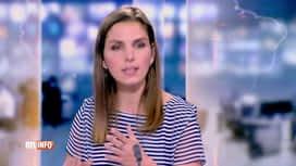 RTL INFO 19H : Coronavirus et vacances: Fanny Dehaye répond à vos questions