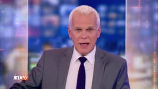 RTL INFO 19H : RTL INFO 19 heures (09/06/21)