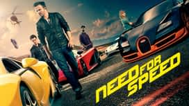 Need for Speed en replay