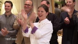 Top Chef : Sarah découvre le verdict